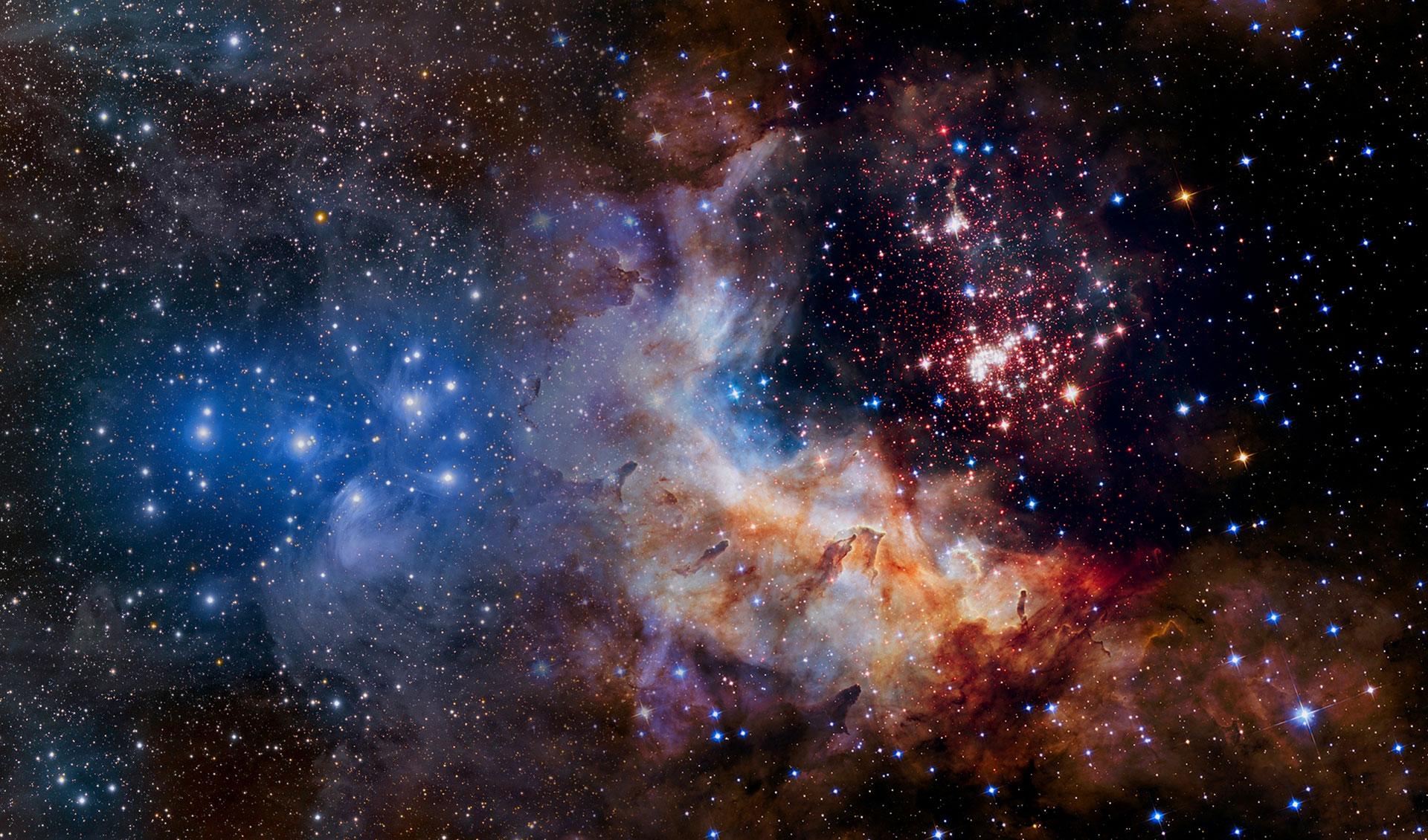 隠れた次元? 宇宙の仕組み? 未知の解明 | ILC