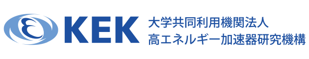 theory center website | 素粒子原子核研究所理論部門理論センター┃KEKロゴ